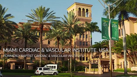 Miami Cardiac and Vascular Institute, USA