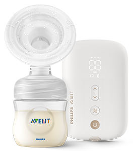Laktator Philips Avent Natural Motion