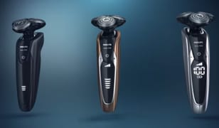 Face Shaver 9000 Youtube Video