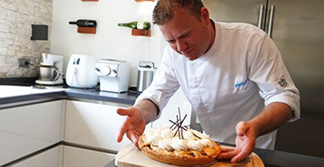 Philips Chef Facebook