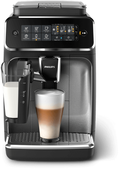 Philips 3200 LatteGo Premium