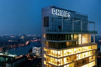 Philips results in Q3 2015